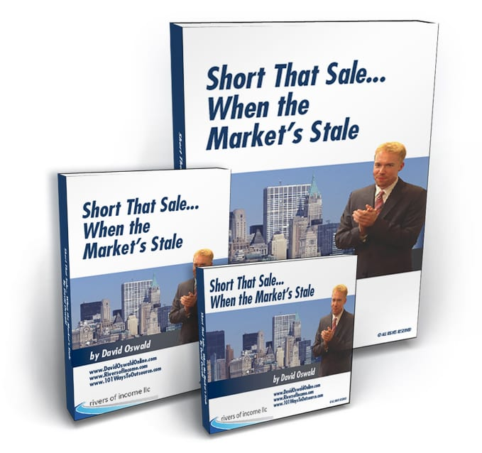 Short That Sale Collection