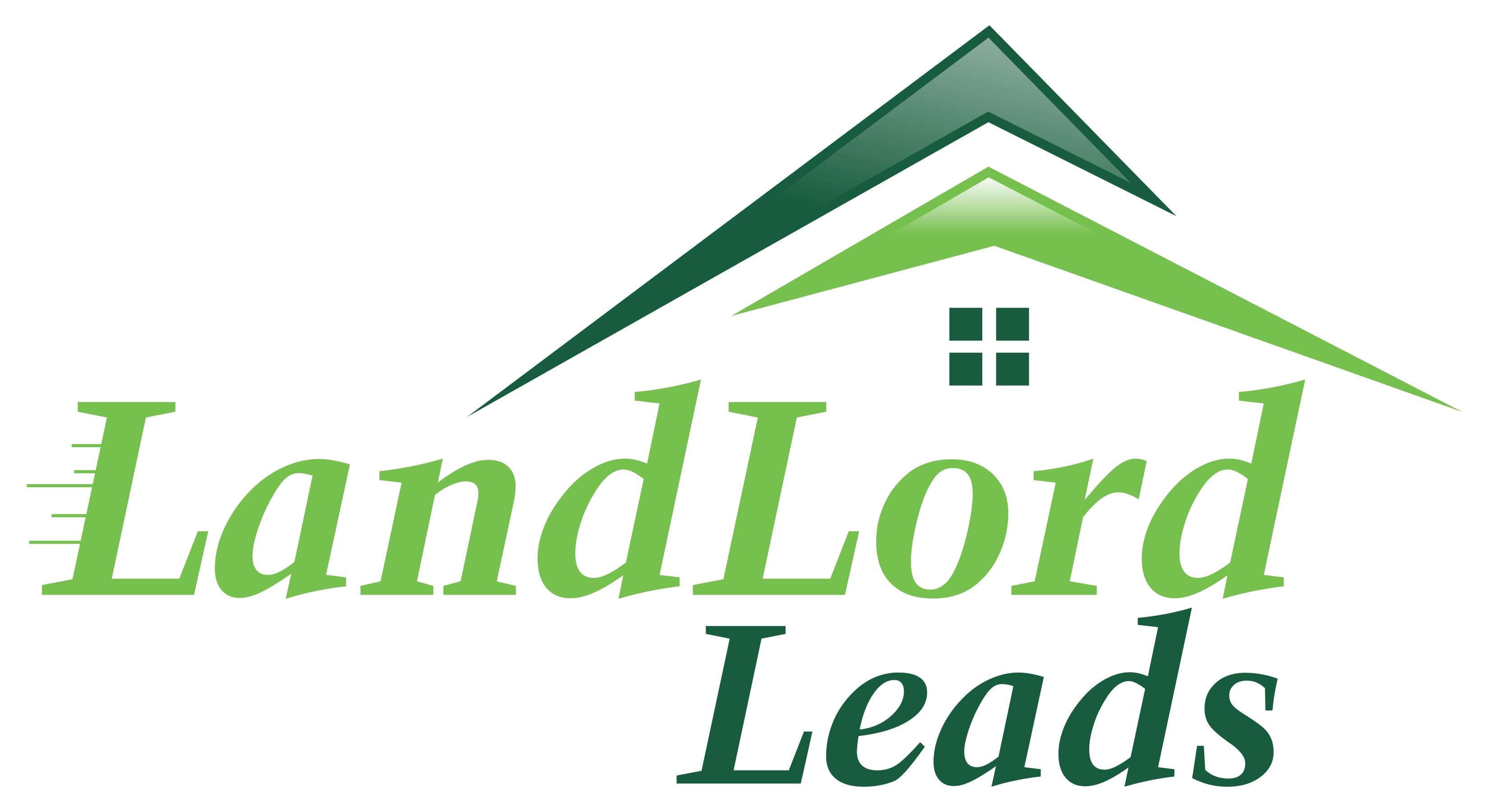LandLord Leads Logo