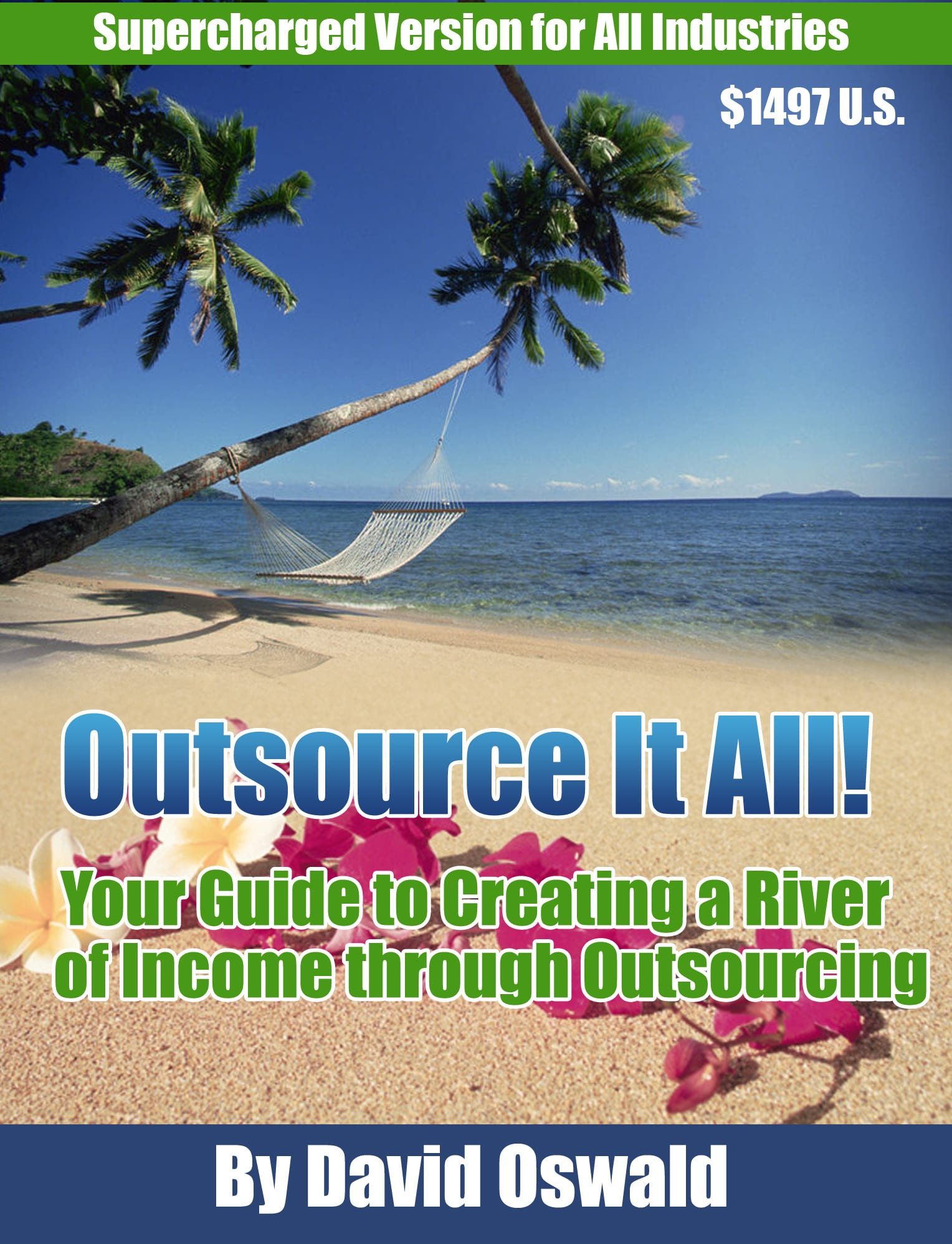 Outsource it All