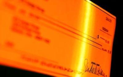 Bigger checks than just wholesaling