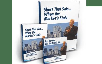 Short That Sale